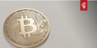 Bitcoin (BTC) stijgt terug boven de $8.000, totale marktkapitalisatie stijgt met ruim $15 miljard