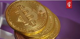 Bitcoin (BTC) vormt dalend trendkanaal en zakt terug naar de $8.000