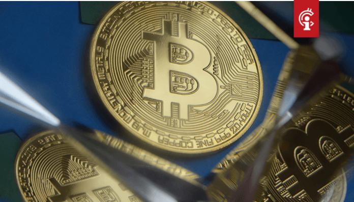 Bitcoin (BTC) zakt binnen dalend trendkanaal verder terug, chainlink (LINK) stijgt hard