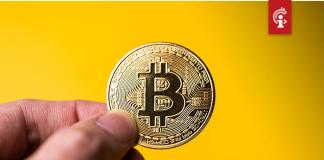 Bitcoin (BTC) koers opnieuw terug bij af en duikt onder de $8.000