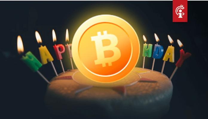Bitcoin's (BTC) 11e verjaardag: Waarom de toekomst er rooskleurig uitziet