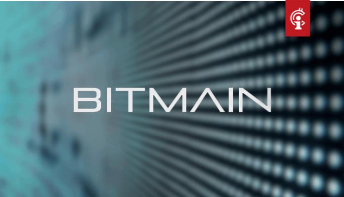 Bitmain opent