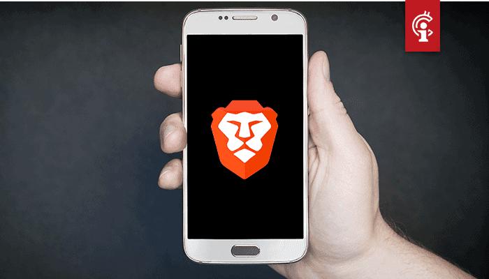 Brave browser heeft maandelijks 8 miljoen actieve gebruikers, 290.000 content creators accepteren BAT donaties