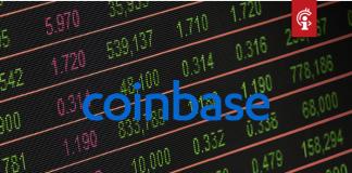 Cryptocurrency exchange Coinbase ontvangt vergunning Ierse centrale bank in aanloop naar Brexit