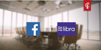 Facebook CEO Mark Zuckerberg spreekt over Libra in uitgelekte audiofragmenten