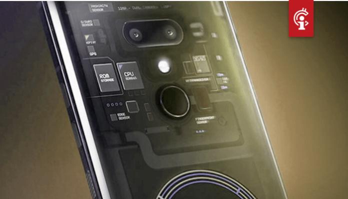HTC lanceert de Exodus 1s, een telefoon die een volledige bitcoin (BTC) node kan draaien