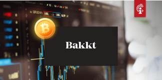 Handelsvolume van bitcoin (BTC) futures op Bakkt bereikt ATH na stijging van 800%