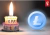 Litecoin viert 8ste verjaardag, oprichter Charlie Lee ontkent dat geld op is