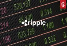 Marktrapport Ripple Q3: Verkoop XRP met 73,7% gedaald, bots veroorzaakten FUD