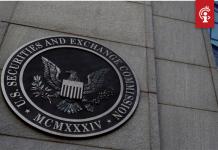 Medewerkers SEC bevestigen dat bitcoin (BTC) niet als effect wordt gezien
