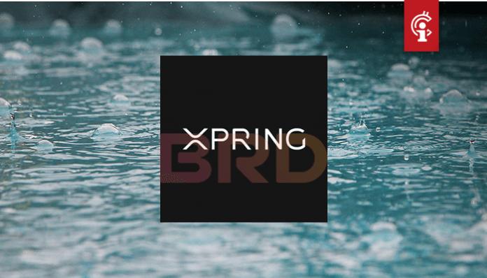 Ripple's Xpring doet investering in BRD-wallet ter stimulering adoptie XRP