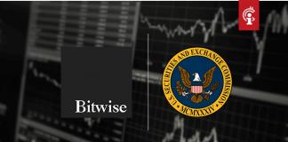 SEC keurt bitcoin (BTC) ETF aanvraag van Bitwise en NYSE af