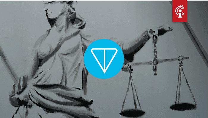 SEC klaagt Telegram aan voor record ICO van $1,7 miljard
