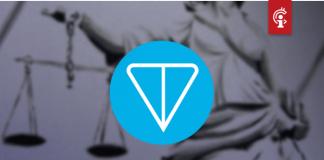 Telegram vraagt investeerders akkoord te gaan met uitstel lancering TON