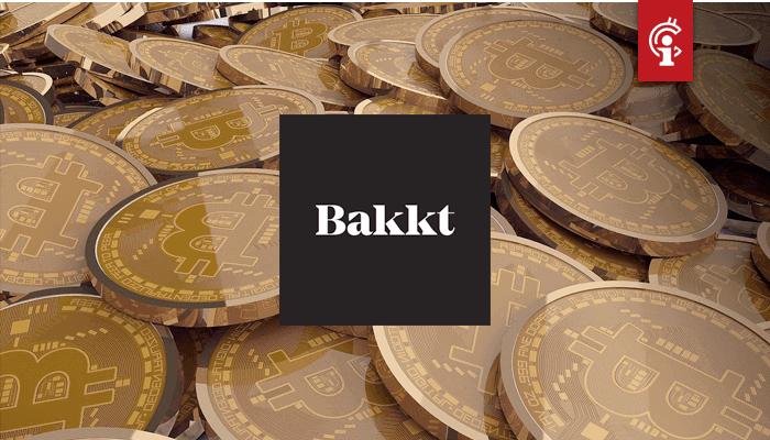 Voormalig Bakkt CEO beschuldigd van dumpen aandelen na besloten vergadering