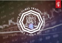 """Voorzitter CFTC: """"Ether (ETH) is een commodity"""""""