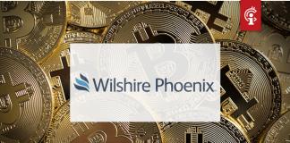 Wilshire Phoenix dient aanpassing in van bitcoin (BTC) ETF aanvraag