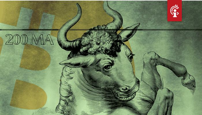 wekelijkse_bitcoin_BTC_koers_analyse_david_van_ineveld_geen_200_dagen_moving_average_geen_bullish_trend