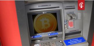 Aantal bitcoin (BTC) geldautomaten wereldwijd stijgt 6.000 voorbij
