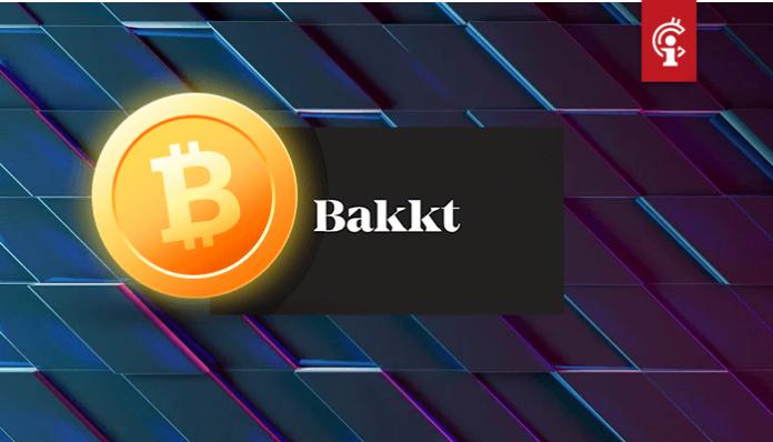 Bakkt bereikt ondanks dalende bitcoin (BTC) handelsvolume van +$20 miljoen, vestigt nieuwe ATH
