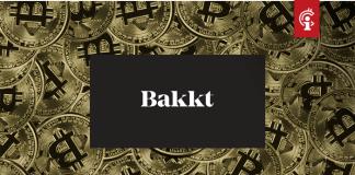Bakkt vestigt ondanks dalende bitcoin (BTC) koers nieuwe ATH