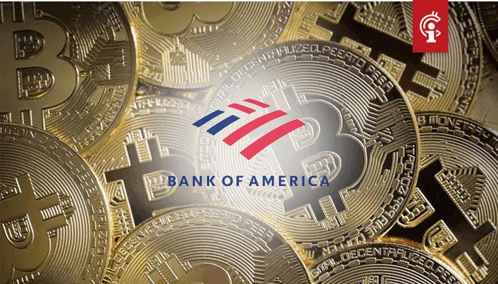 Bank of America sluit rekening van voormalig PayPal CFO, bitcoin (BTC) gemeenschap reageert - Crypto Insiders