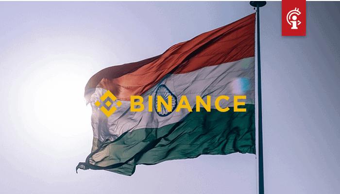 Binance neemt Indiase exchange over, 1 miljard inwoners krijgen makkelijke toegang tot altcoins