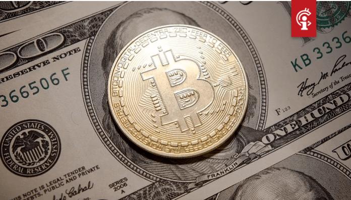 Bitcoin (BTC) 'bounced' van de $6.500 en komt aan bij $7.400, crypto-markt in de plus