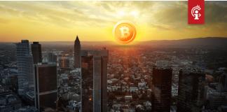 Bitcoin (BTC) direct bij banken kopen en opslaan kan vanaf 2020 in Duitsland