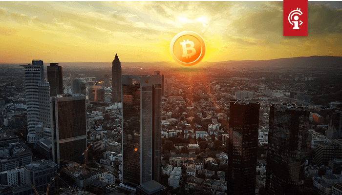 Duitsland vindt blockchain technologie net zo revolutionair als het internet