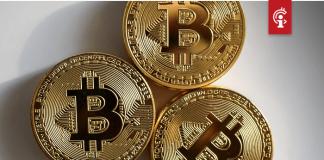 Bitcoin (BTC) raakt weerstand $10.500 en zakt een uur later plotseling $300