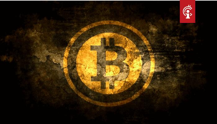 Bitcoin (BTC) houdt stand boven $8.000 maar mogelijke uitbraak dreigt