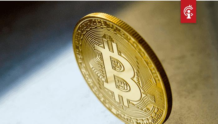 Bitcoin (BTC) koers bereikt nieuwe maandelijkse low, handelt binnen dalend trendkanaal