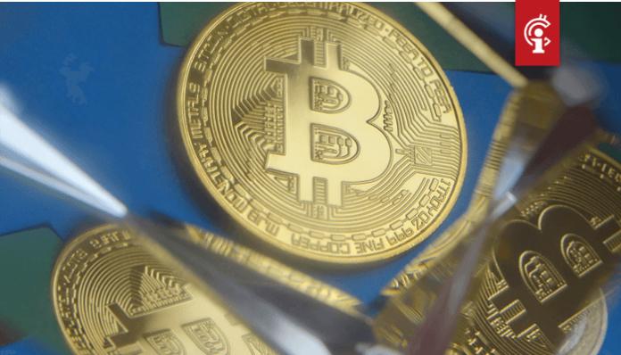 Bitcoin (BTC) koers komt onder de $9.200 terecht en zakt terug