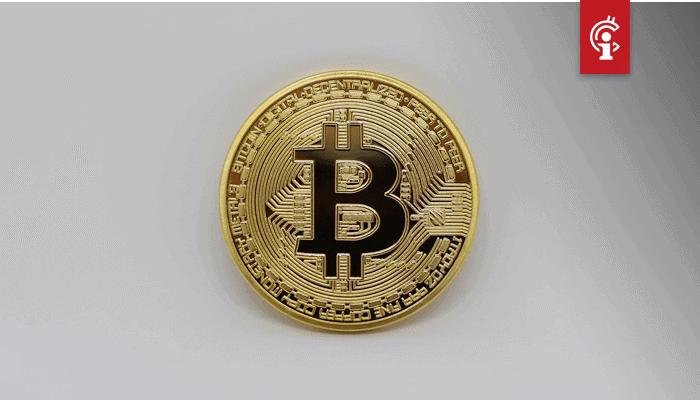 Koers van bitcoin heeft moeite met weerstand, maar blijft standhouden
