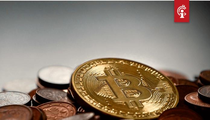 Bitcoin (BTC) koers test weerstand bij $8.900 tot vier keer toe maar kaatst af