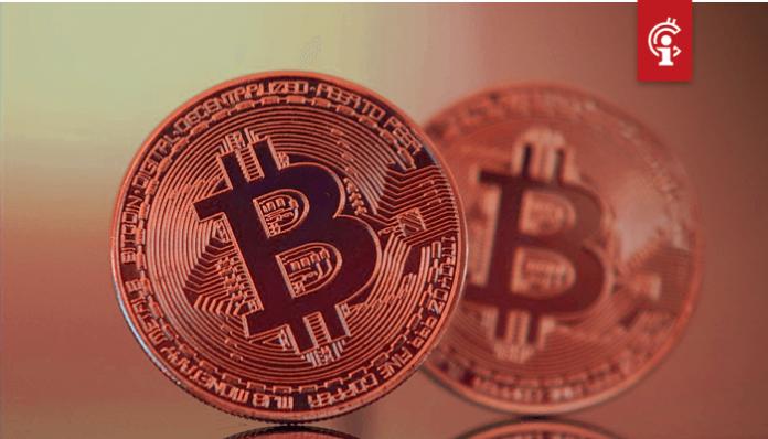 Bitcoin (BTC) koers zakt sterk terug en duikt onder de $8.700