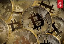 Bitcoin (BTC) komt onder de $8.700 terecht, bitcoin SV (BSV) de grootste daler