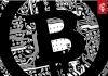 Bitcoin (BTC) vestigt nieuwe maandelijkse low, Binance coin (BNB) de enige stijger