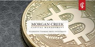 """CEO Morgan Creek Capital over bitcoin (BTC) en blockchain: """"Internetbedrijven zullen worden verstoord en vervangen"""""""