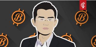 """CEO exchange Binance ziet """"race naar crypto-adoptie"""" bij institutionele beleggers"""
