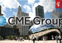 CME lanceert in januari opties op zijn bitcoin (BTC) futurescontracten