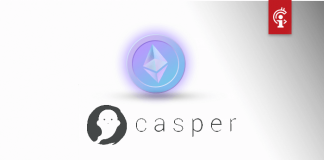 CasperLabs geeft Proof-of-Stake (POS) implementatie Ethereum (ETH) vrij