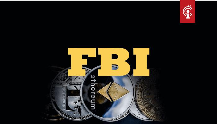 Directeur FBI: Cryptocurrencies zijn een groeiend probleem