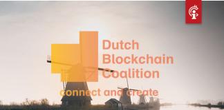 Dutch Blockchain Coalition lanceert de Nationale Blockchain Cursus, voor iedereen toegankelijk