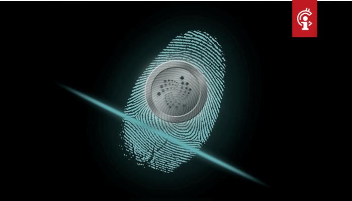 IOTA gaat zich focussen op ontwikkeling 'digital identity' op Tangle