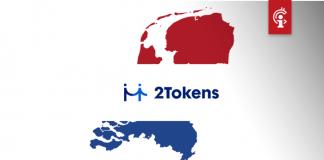"""Nederlands """"2Tokens"""" project gaat 6 november van start met ronde tafel sessie over """"tokenisering"""""""