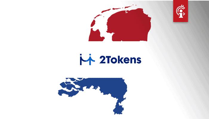 Ronde Tafel Sessie.Nederlands 2tokens Project Gaat 6 November Van Start Met