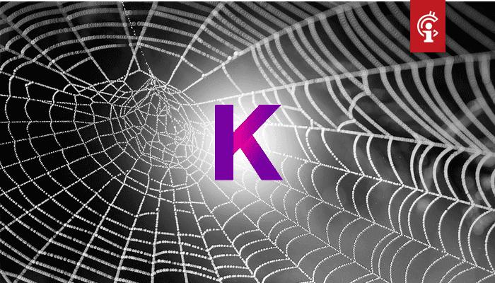 Nieuw blockchain-netwerk Kadena lanceert, houdt ICO