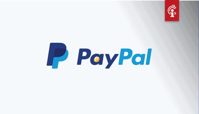 PayPal CEO heeft bitcoin (BTC) in bezit, praat over blockchain en Facebooks libra